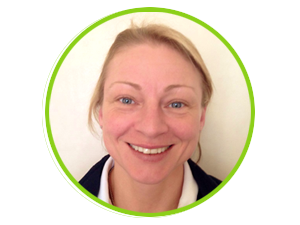 Suzanne Wheatley - Chartered Physiotherapist