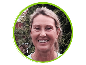 Yoga Teacher - Jayne Langdale