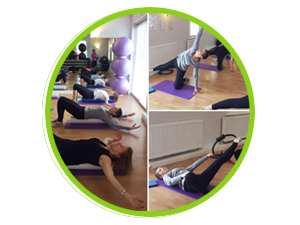 Hallm Physiotherapy & Pilates Matwork Classes