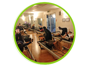Hallam Physiotherapy & Pilates Reformer classes